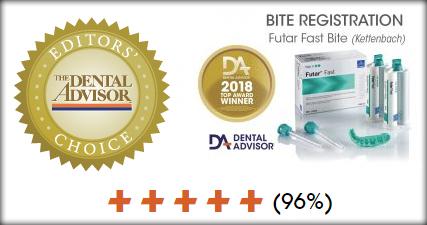Dental Award 2018 Futar