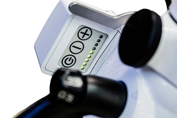 Mikroszkop LED fenyforras