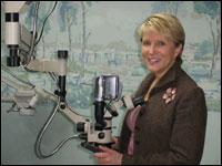 Mikroszkop LynnAJones