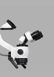 Mikroszkop binokular