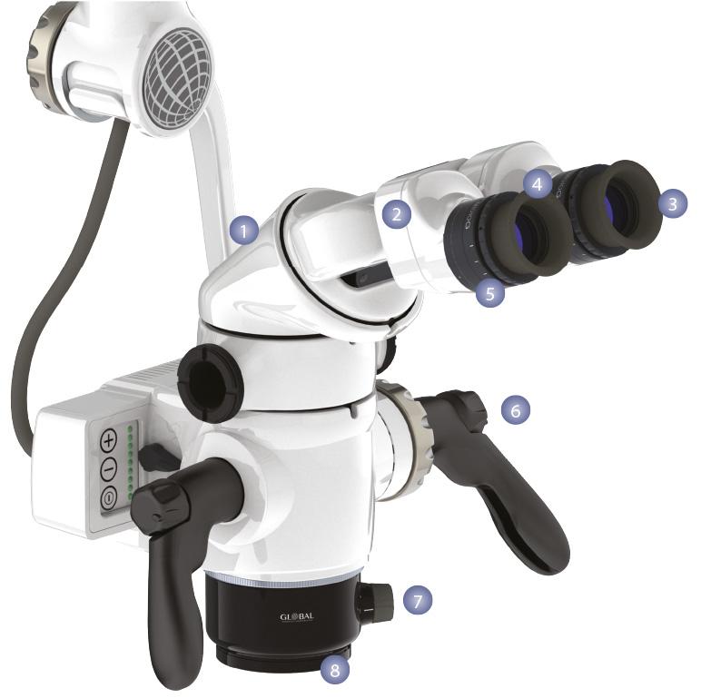 Mikroszkop felepites