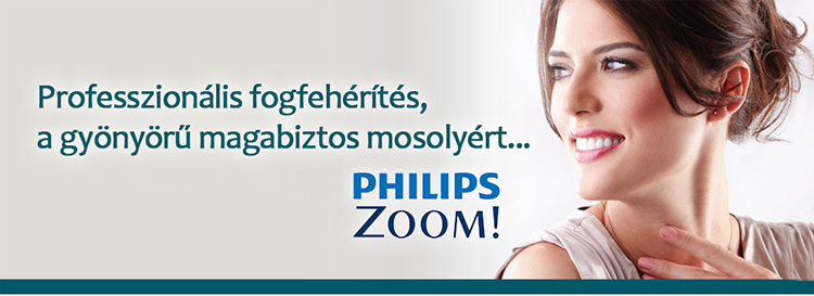 PhilipsZoom fogfeherites