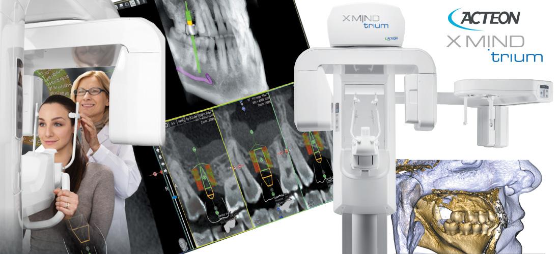 röntgen xmindtrium slide