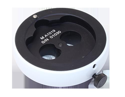 Binocular rotating ring1
