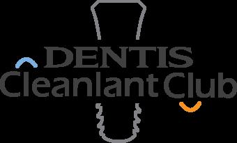 DentisCleanlantClub logo