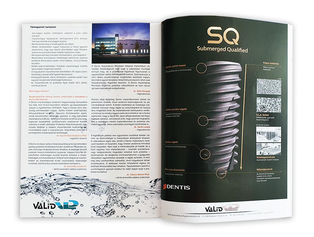 Implant Magazin 2021