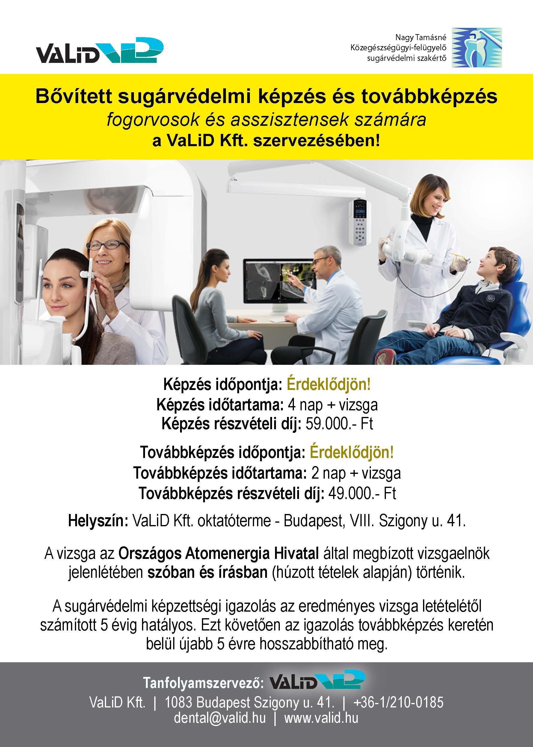 röntgensugár képzés