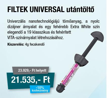 Filtek Universal