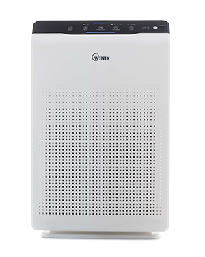 air purifier winix zero