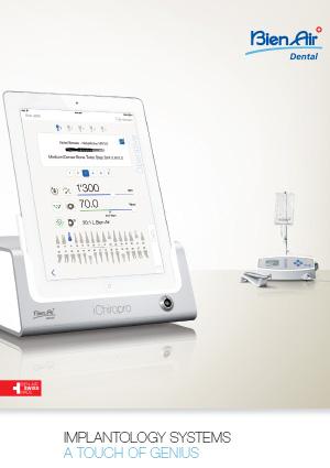 BienAir implantológiai katalogus