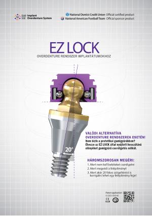 EZ LOCK katalogus