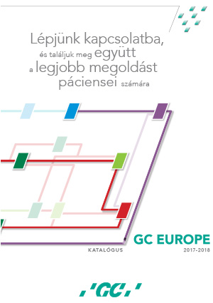 GC katalogus