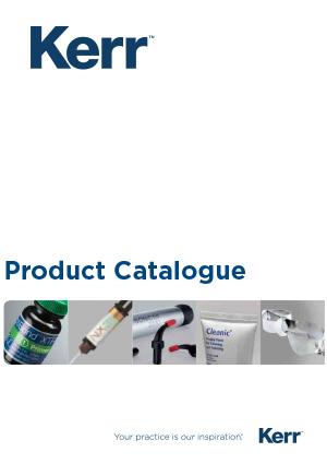Kerr katalogus