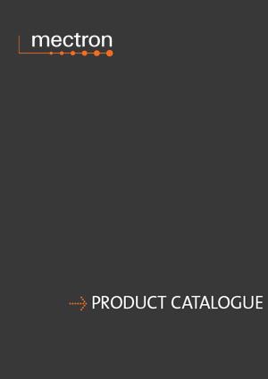 Mectron katalogus