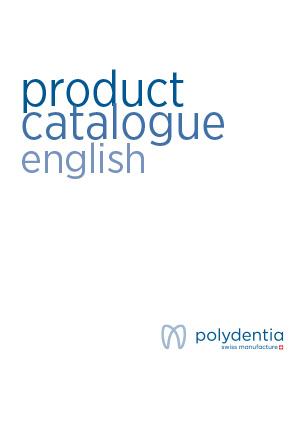 Poldentia katalogus