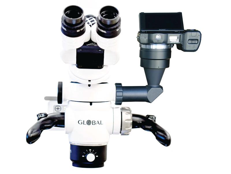 VINOP mikroszkop
