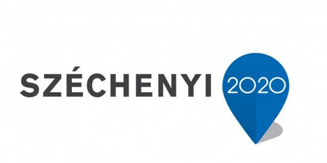 szechenyi 2020 logo